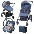 bebe-confort-set pack streety plus divine denim